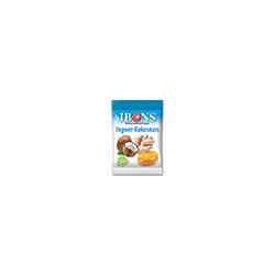 IBONS Lutschbonbons Ingwer-Kokosnuss 75 g