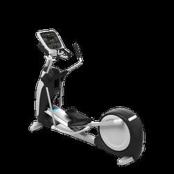 Precor Elliptical Fitness Crosstrainer EFX 635 inkl. Aufbauservice