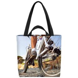 VOID Henkeltasche (1-tlg), Rad Mountainbike Fahrrad fahren Mountain Bike Rad Tour Sport radeln Land