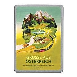 Grüße aus Österreich