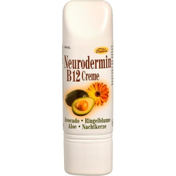 Neurodermin B12 Creme