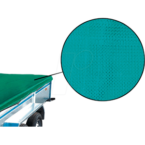 ANHGR 38048 - Anhänger - Anhängernetz, 250x160cm, feinmaschig