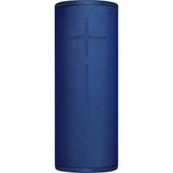 Ultimate Ears MEGABOOM 3 Bluetooth-Lautsprecher (Bluetooth) blau