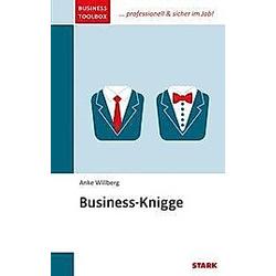 Interkultureller Business-Knigge