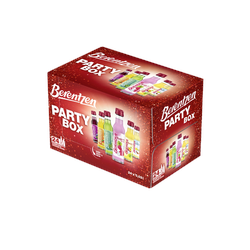 Berentzen Party Box 24 x 0,02l 15,33%