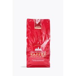 Hannoversche Kaffee Manufaktur Kaffeemanufaktur Melange Hanovera in Kaffeedose 250g