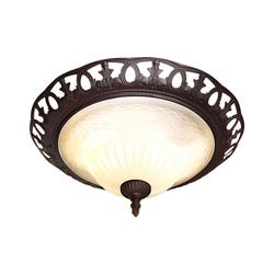 TRIO Leuchten Deckenleuchte, Deckenlampe