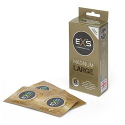 EXS Magnum XL Kondome (12er Pack)