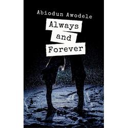 Always And Forever: eBook von Abiodun Awodele
