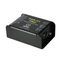 Palmer Pan 01 Pro Passiv DI-Box