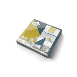 FIFTYEIGHT PRODUCTS Papierserviette Servietten Girlande Grande - Servietten