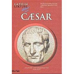 Caesar - Buch
