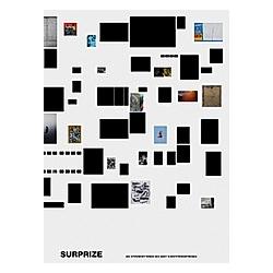 SURPRIZE - Buch
