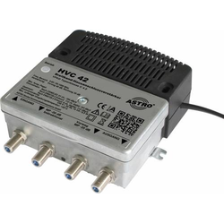 Astro Strobel Breitbandverstärker HVC 42