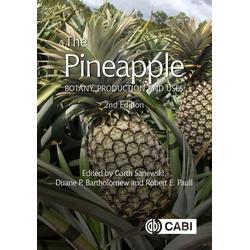 The Pineapple: eBook von