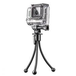 mantona Ministativ Flexible GoPro Set