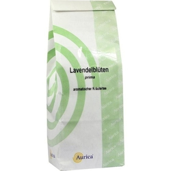 LAVENDELBLÜTEN Tee Aurica 50 g