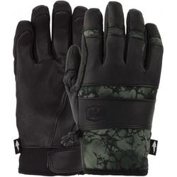 POW VILLAIN Handschuh 2020 mossman camo - L
