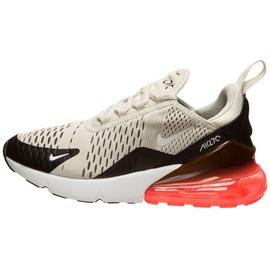 Nike Wmns Air Max 270 grey-black/ white-red, 40