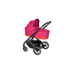 Cybex Kombi-Kinderwagen rosa