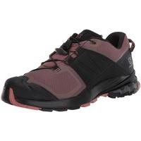 Salomon Damen Shoes Xa Wild Laufschuhe, Mehrfarbig (Pfefferkorn/Schwarz/Zedernholz), 40 2/3 EU