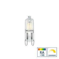 Sigor Halogenlampe 230 V G9, 57 W