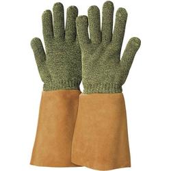 KCL Karbo TECT® 954-7 Para-Aramid Hitzeschutzhandschuh Größe (Handschuhe): 7, S EN 388 , EN 407 C