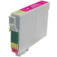 kompatible Ware kompatibel zu Epson T0803 magenta