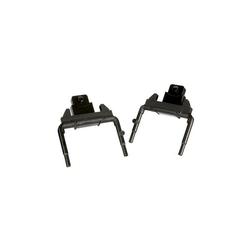 Gesslein Kinderwagen-Adapter Grundadapter Babyschale für Gesslein F & S-Serie