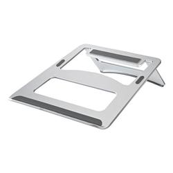 Notebook-Ständer »Aluminium«, Hama, 23x0.5x23 cm