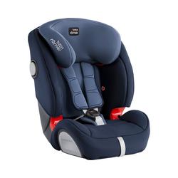 BRITAX RÖMER Autokindersitz Auto-Kindersitz Evolva 1-2-3 SL SICT, Cosmos Black blau