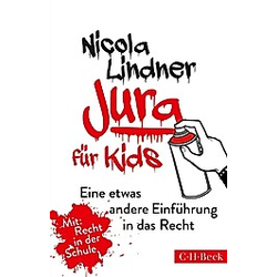 Jura für Kids. Nicola Lindner  - Buch