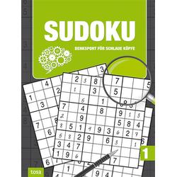 Sudoku Band 1: Buch von