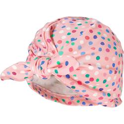 MAXIMO Schirmmütze Beanie mit UV-Schutz für Mädchen 51