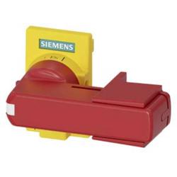 Siemens 3KD9201-8 Direktantrieb (L x B x H) 45 x 70 x 45mm Rot, Gelb 1St.