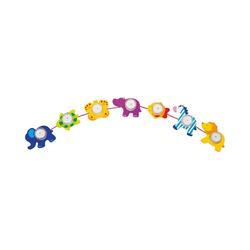 goki Kerzenständer Geburtstagskette Tiere