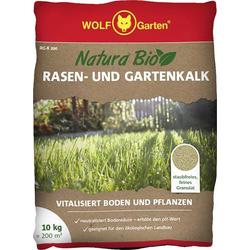 Wolf Garten 3836172 Rasen- und Gartenkalk RG-K 200