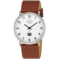 Master Time Funkuhr MTGS-10561-12L