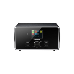 Grundig DTR 5000 X Digitalradio (DAB)