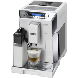DeLonghi Kaffeevollautomat ECAM 45.760.W Eletta Cappuccino Top