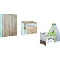 Schardt Kinderzimmer Eco Plus