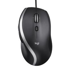 Logitech Advanced Corded Mouse M500s Maus