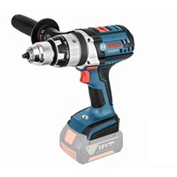 Bosch GSB 18 VE-2-LI Professional ohne Akku + L-Boxx
