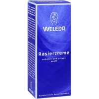 Weleda Rasiercreme 75 ml