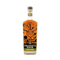 Heaven's Door Rye Whiskey 0,7L (43% Vol.)