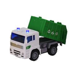 Fun & Games Vrachtwagen