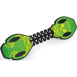 SportPlus Waveboard Mini-Waveboard Skull SP-SB grün