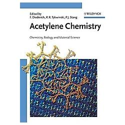 Acetylene Chemistry - Buch