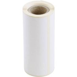 Kern YKE-A03 Rolle mit Etiketten für YKE-01, 105×48 mm, 45 Etiketten