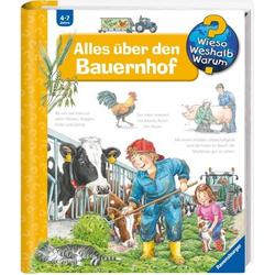 WWW3 Alles über den Bauernhof